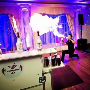 Atrakcje na wesele w Rzeszowie - Flair Company