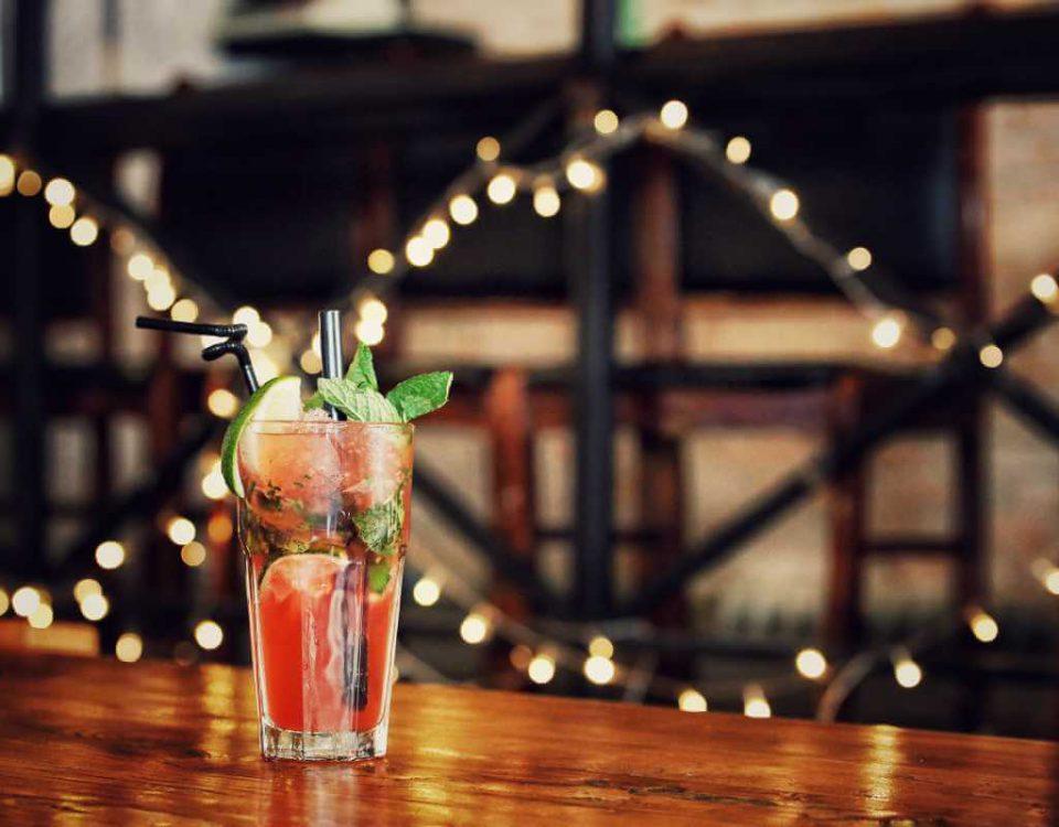 Wyjątkowe drinki na Boże Narodzenie